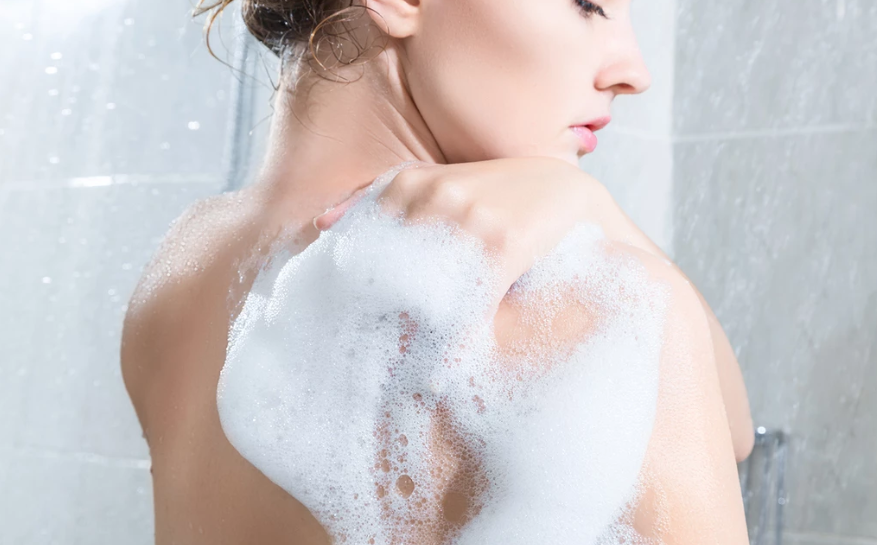 Are Chemicals In Your Shower Making You Fat, Sick and Tired?